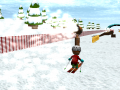 Added SnowCannon (Obstacles)
