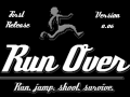 First release of Run Over!
