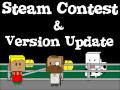 Space Farmers 0.4a update! Win a steam key!