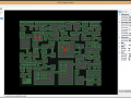 7YRL: Dungeons Deep - update: Ranged attacks and dungeon editor