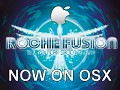 Roche Fusion now on OSX!