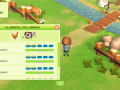 River Town Update #4 - User Interface and Home interior
