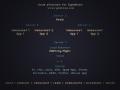 UPDATES! 9 Master keys, server structures & Space