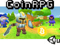 CoinRPG! A Bitcoin RPG - Beta Invite!‏
