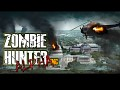 Zombie Hunter inc Alpha is here!