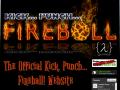 Kick, Punch...FIREBALL! Website Updates!