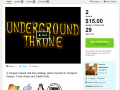 KickStarter campaign just launched