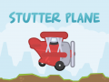 Stutter Plane - Spread the Word!