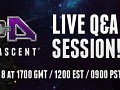 Age of Ascent Developer Q&A Video