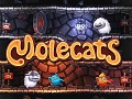 Molecats Going Greenlight!