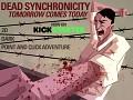 """Dead Synchronicity"" hits Kickstarter!"
