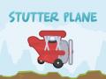 Stutter Plane - now on Twitter!