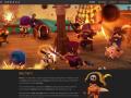 Mutiny / Hidden Armada website launch!