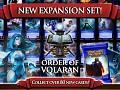 Forgotten Myths expansion Order of Volaran is released!