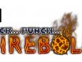 Kick, Punch...FIREBALL! Kickstarter is LIVE!!!!