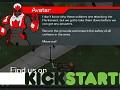 Northern Guard: Assault now on Kickstarter!