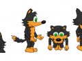 Meet the Characters - Dougie