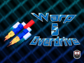 Warp 5 Overdrive is available now!
