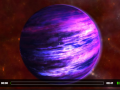 Gas Gas and More Gas -- Gas Giant that is