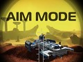 A sneak peak at the new Aim Mode in Robocraft