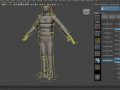 UE4 - Animation and Rigging Toolkit