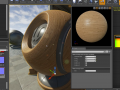UE4  - Creating and using Materials