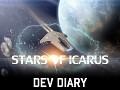 Dev Diary #1 - The Player Ship