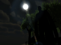 Creepy Hollow - Pre-Alpha Gameplay