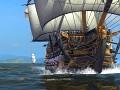 Naval Action focus testing video