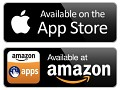CLARC on App Store and Amazon!