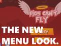New Look for Menu