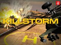 Desert Strike inspired KILLSTORM game hits Kickstarter from former AAA devs