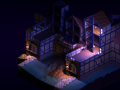 Voxel Quest March Update