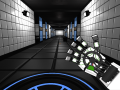 Artificial Mind Update #3 - Improved graphics, Moving platforms and Extenders