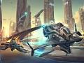 Quantum Rush launches on Steam Greenlight!