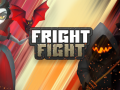 Fright Fight Launches on OUYA