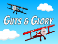 Guts & Glory - Geese, Boosters and Bad Weather