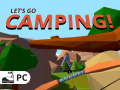 Trion Developers Go Indie; Camping