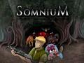 SomniuM's weapons