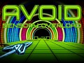 Avoid - Sensory Overload released on Steam!