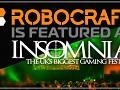 Freejam at Insomnia Gaming Festival