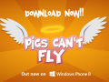 Released! Now on Windows Phone Store!