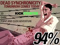 """Dead Synchronicity"" surpasses 90% of its funding goal!"