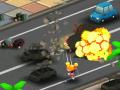 Turbo Smash Blade: Gameplay Teaser