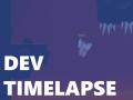 Developement Timelapse