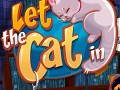 Let The Cat In game - coming soon!