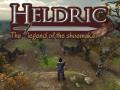 Heldric Release April 17th