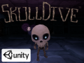 SkullDive Dev Diary #8 - Meet the dungeon Inhabitants and Alpha progress !
