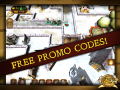 Promo codes for Beware Of The Horde