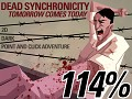 """""""Dead Synchronicity""""... funded!!!"""